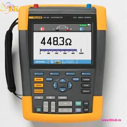 Máy hiện sóng Fluke 190-062/SScopeMeter®Test Tool