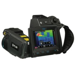 Camera nhiệt Flir T640