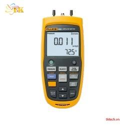 Máy đo gió áp suất Fluke 922