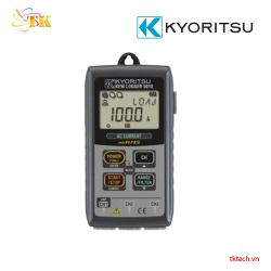 Thiết bị ghi dữ liệu dòng rò Kyoritsu 5010
