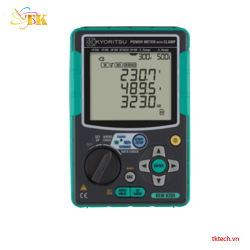 Máy đo công suất điện Kyoritsu 6305-00