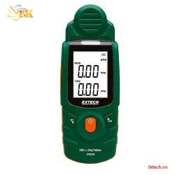 Máy đo VOC, CH2O Extech VFM200