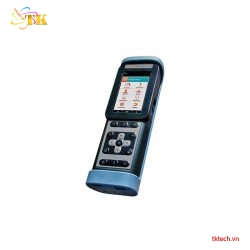 Máy phân tích khí cháy Kimo E6000-NP