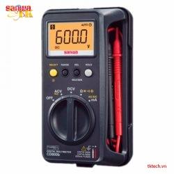 Đồng hồ vạn năng Sanwa CD800b