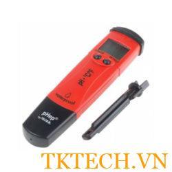 Máy đo pH Hanna HI98128