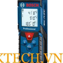 Máy đo khoảng cách Bosch Blaze GLM 165–40