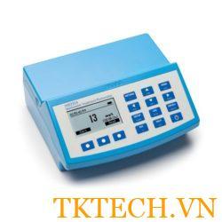 Máy đo COD nước thải, pH Hanna HI83314-02