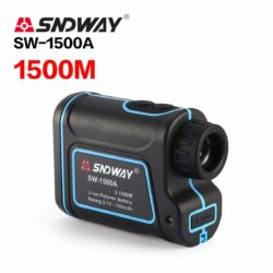 Ống nhòm đo khoảng cách SNDWAY SW-1500A
