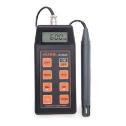 Máy đo nhiệt độ/độ ẩm Hanna HI9565