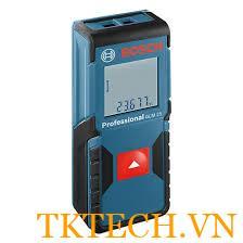 Máy đo khoảng cách Bosch GLM 25